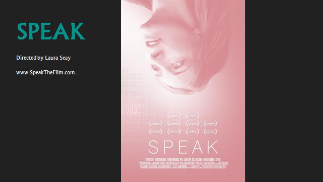 Speak slide 2