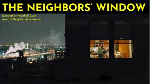 Neighbors' Window